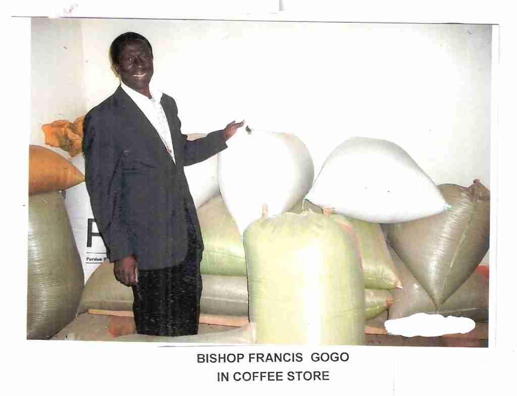 Development Project in Uganda 1